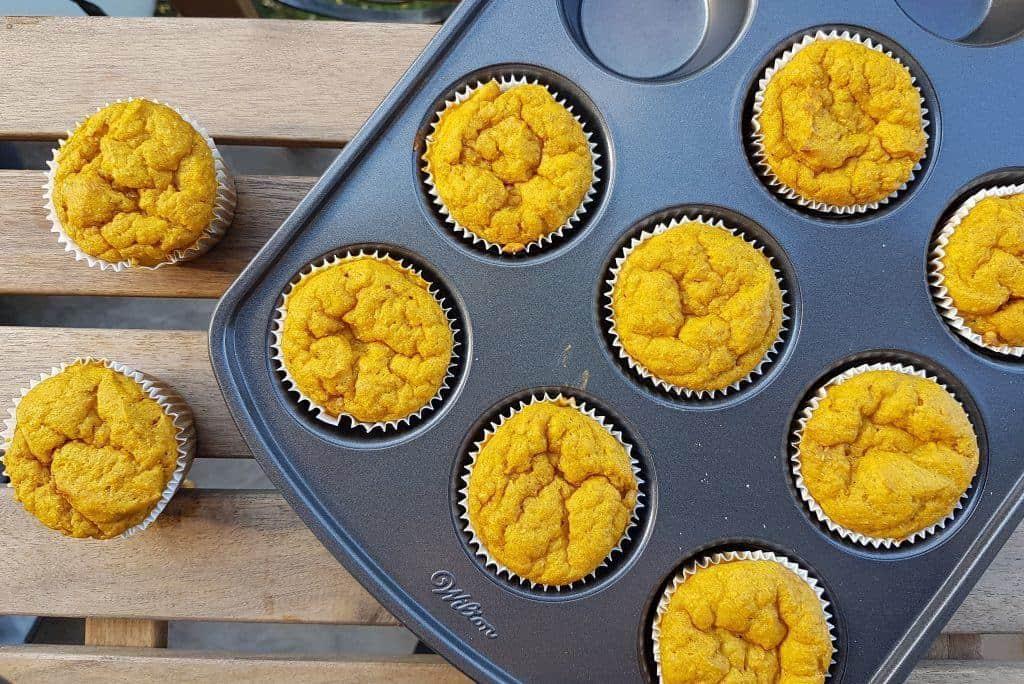 muffins-citrouille