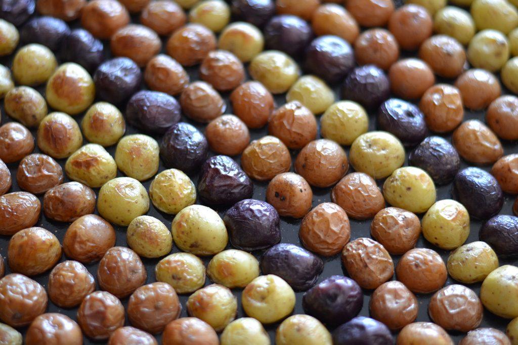 gamă largă marca faimoasa top fashion Salade de patates | Caroline Cloutier Nutritionniste